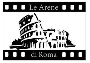 Openluchtbioscopen van Rome
