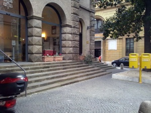Vaticaanse post
