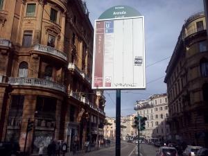 Zomaar een tramhalte