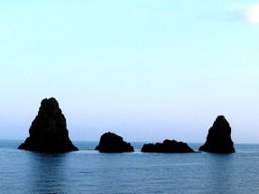 De stenen van Polyphemos.