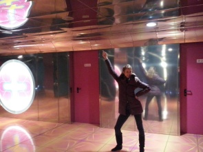 Ondergrondse Saturday Night Fever!