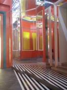 MADRE, museum van moderne kunst.