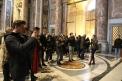 De Heilige Deur is in Jubeljaar 2016 voor het laatst geopend geweest.