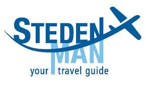 Stedenman, jouw online reisgids