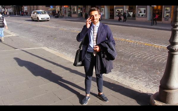 Het is waar: in heel Italië neemt men de telefoon op met 'pronto'.